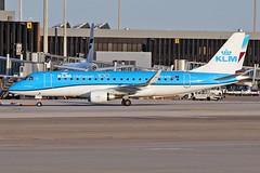 Embraer ERJ-175STD - PH-EXH - HAJ - 20.09.2019(1) (Matthias Schichta) Tags: haj eddv hannoverlangenhagen planespotting flugzeugbilder phexe klm cityhopper embraer erj175