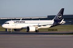 Airbus A320-271N - D-AINO - HAJ - 20.09.2019 (Matthias Schichta) Tags: haj eddv hannoverlangenhagen planespotting flugzeugbilder daino lufthansa airbus a320neo a320200