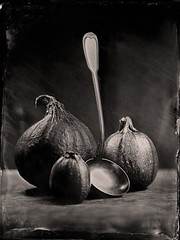 A la soupe! (guillaume264) Tags: rodagon ferrotype tintype rodenstcok 13x18 collodion wetplate poeboy