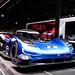 Volkswagen ID R Pikes Peak Racecar