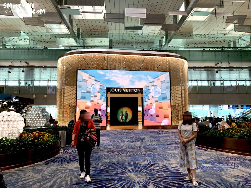 食記∥新加坡樟宜機場第3航廈華航MARHABA貴賓室位置不多人卻很多吵雜混亂不優 3 48768905711 e3439e8eb6 o