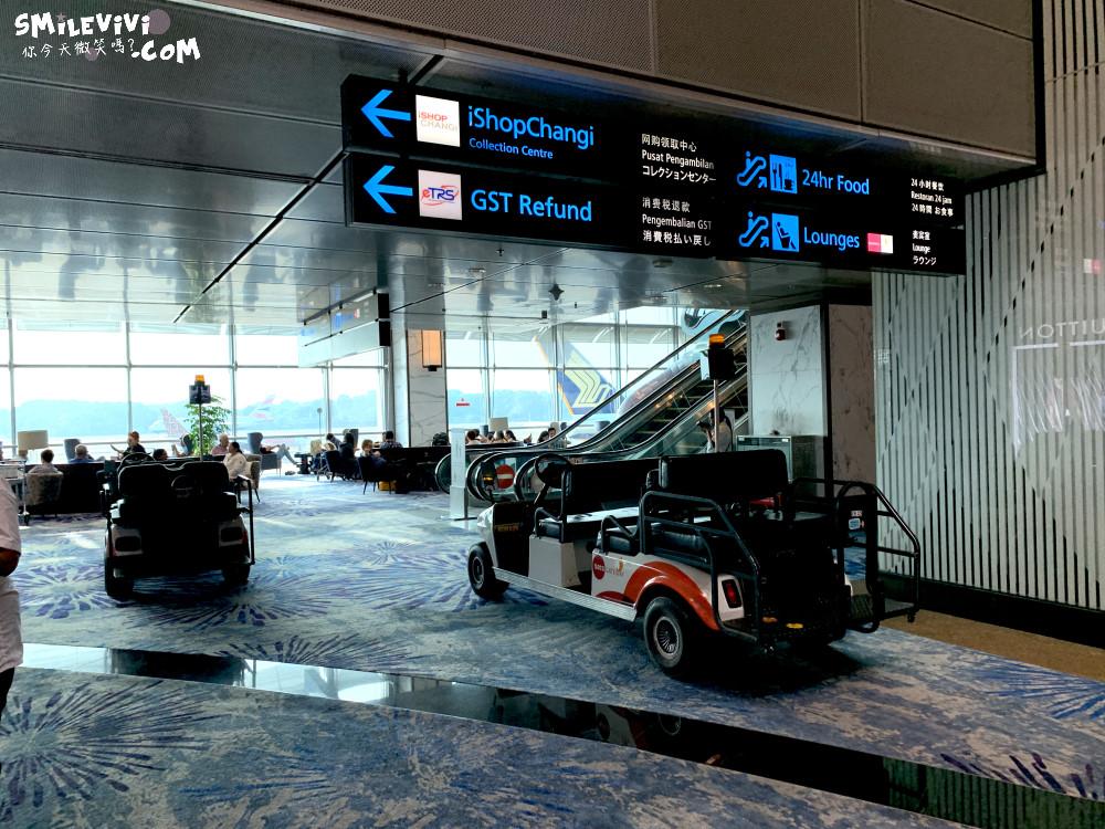 食記∥新加坡樟宜機場第3航廈華航MARHABA貴賓室位置不多人卻很多吵雜混亂不優 5 48768905881 5d25d723ee o