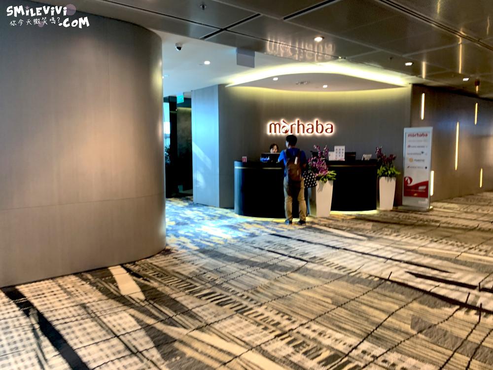 食記∥新加坡樟宜機場第3航廈華航MARHABA貴賓室位置不多人卻很多吵雜混亂不優 7 48768905991 3ffa769160 o
