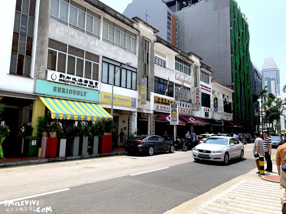 食記∥新加坡海南雞飯津津餐室(Chinchin Eating House)都是新加坡當地人的海南雞飯餐廳1個人也方便 29 48768911886 4af2966077 o