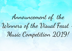Winners of the Visual Feast Music Competition! (Michiel Bechir) Tags: winners contest music visual feast gallery