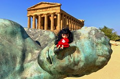 Part of the Art #1 (220 051) Tags: blythe agrigento italien italia italy italie italië италия 意大利 itaalia იტალია ιταλία イタリア 이탈리아 itália италија italija ประเทศอิตาลี itálie italya olaszország art sicily sizilien sicilia сицилия 西西里岛 sicilien sisilia სიცილია σικελία סיציליה sikiley シチリア 시칠리아 sicilië سیسیل sycylia sitzìlia сицилија சிசிலி เกาะซิซิลี sicílie sicilya сицилія szicília sicile