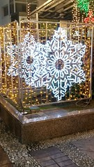 20181202_191442 (rugby#9) Tags: spain costadelsol fuengirola christmas christmasdecoration decoration andalucia plazadelaconstitution snowflake illuminations
