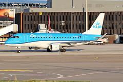 Embraer ERJ-175STD - PH-EXH - HAJ - 20.09.2019(2) (Matthias Schichta) Tags: haj eddv hannoverlangenhagen planespotting flugzeugbilder phexe klm cityhopper embraer erj175