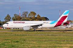 Airbus A320-214 - D-ABFP - HAJ - 20.09.2019(4) (Matthias Schichta) Tags: haj eddv hannoverlangenhagen planespotting flugzeugbilder dabfp eurowings airbus a320200