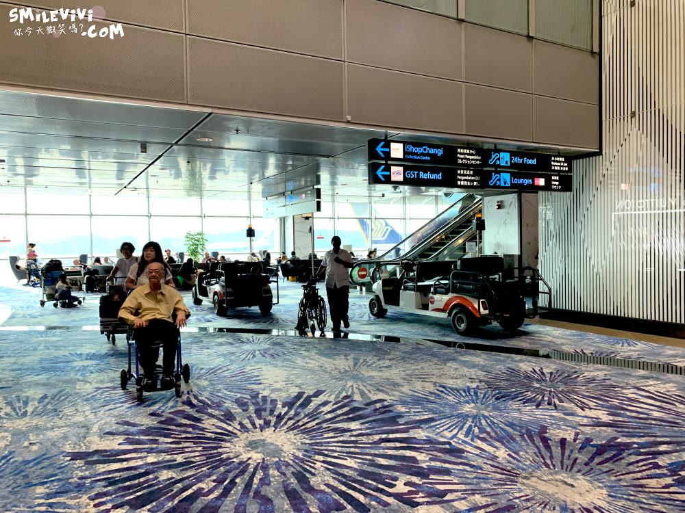 食記∥新加坡樟宜機場第3航廈華航MARHABA貴賓室位置不多人卻很多吵雜混亂不優 4 48769105747 917d2dea9a o