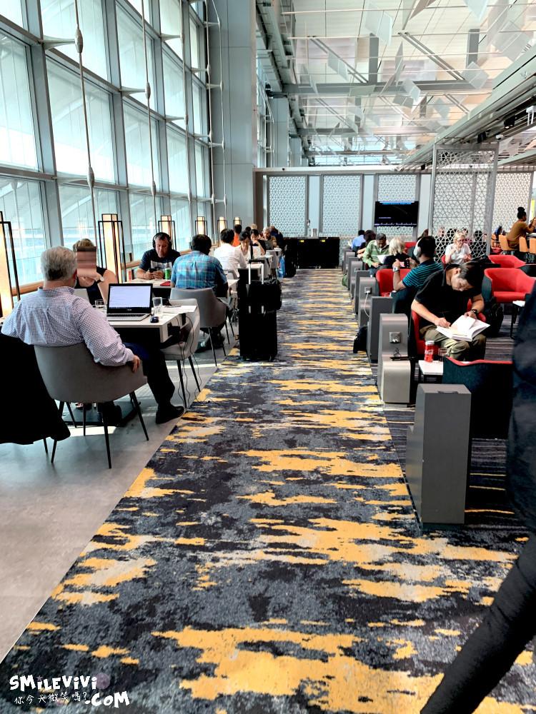 食記∥新加坡樟宜機場第3航廈華航MARHABA貴賓室位置不多人卻很多吵雜混亂不優 20 48769106772 6eb75e06f4 o