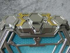 20190921200738 (imranbecks) Tags: hot toys iron man mark 85 arc reactor prop replica lifesize masterpiece lxxxv mk85 tony stark avengers infinity war endgame 11 collectible lms010 nanotech nano tech technology