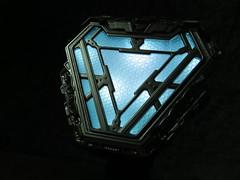 20190921200545 (imranbecks) Tags: hot toys iron man mark 85 arc reactor prop replica lifesize masterpiece lxxxv mk85 tony stark avengers infinity war endgame 11 collectible lms010 nanotech nano tech technology