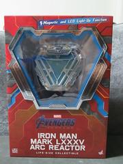 20190921195645 (imranbecks) Tags: hot toys iron man mark 85 arc reactor prop replica lifesize masterpiece lxxxv mk85 tony stark avengers infinity war endgame 11 collectible lms010 nanotech nano tech technology