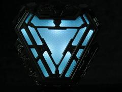 20190921200710 (imranbecks) Tags: hot toys iron man mark 85 arc reactor prop replica lifesize masterpiece lxxxv mk85 tony stark avengers infinity war endgame 11 collectible lms010 nanotech nano tech technology