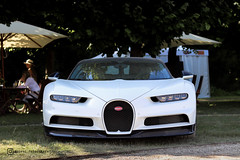 Bugatti Chiron - Chantilly the 30th of June, 2019 (BSP - Supercar) Tags: bugatti chiron hypercar car automobile carspotting carphotography photography france chantilly richardmille elegance countryside art nature show speed molsheim supercar luxury