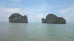 Animals (Sylar8travel) Tags: travel travelphotography thailand islands island paradise beatifulplaces beatiful sea andamansea water rocks