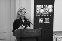 Broadband Commission Working Groups - Fall Meeting 2019 (ITU Pictures) Tags: broadband commission working groups fall meeting 2019 yaleclub