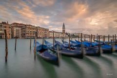 Venise (Soregral) Tags: venise venezia gondole san marco place