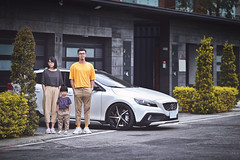 新宅大公開! (M.K. Design) Tags: taiwan volvo volvocars volvocarstaiwan volvoforlife v40 v40crosscountry v40cc crossover volvov40 rdesign polestar hatchback family nature portrait modified stance kw apracing erst vs5r nikon nikkor z6 mirrorless mirrorlesscamera life roadtrip travel building architecture 105mmf14e bokeh tele telephoto 台灣 埔里 madeinsweden 建築 新家 人像 自然 家庭 親子 汽車 寫真 瑞典國寶 富豪 生活 北極星 尼康 無反 無反光鏡相機 大光圈 定焦鏡 立體感 壓縮感 長焦 淺景深 散景 跨界