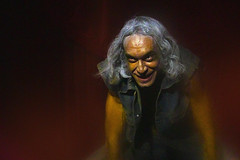 hey, mr. sandman (gh0stdot) Tags: nightlife london doublerclub club stage bethnalgreen davidlynch cabaret canon 80d portrait bestviewedonamac