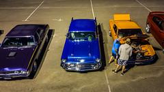 57 Chevrolet Belair (SydneyLens) Tags: 1957 57 belair blue chevrolet fb0057 sedan sydney newsouthwales australia