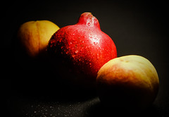 HSoS - Frutaria (Jose Rahona) Tags: smileonsaturday frutaria fruta melocoton peach peaches granada grenade