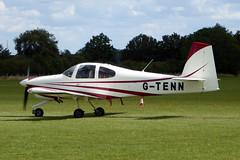 G-TENN Van's RV-10 cn LAA 339-15222 Sywell 01Sep19 (kerrydavidtaylor) Tags: orm egbk sywellaerodrome northamptonshire