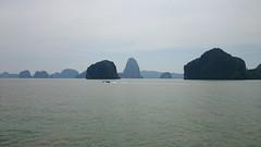 Islands (Sylar8travel) Tags: travel travelphotography thailand islands island paradise beatifulplaces beatiful sea andamansea water rocks