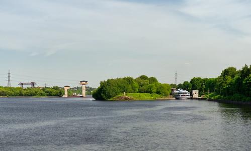 Moskva River 8 ©  Alexxx Malev