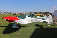 Silence Twister, G-MRJP. , at the 2019 LAA Rally , Syewll . FOR SALE . (Bob Symes) Tags: laa laarally gmrjp silencetwiter sywell
