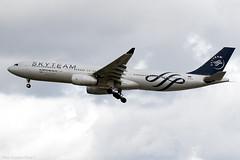 VQ-BCQ (Baz Aviation Photo's) Tags: vqbcq airbus a330343 aeroflot skyteamlivery heathrow runway 27l su2578 from moscow svo afl su egll lhr