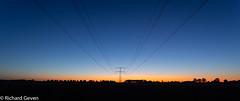 19RG9708 (Richard Geven) Tags: exif:aperture=ƒ11 camera:model=canoneos5dmarkiv exif:model=canoneos5dmarkiv camera:make=canon geocity geostate geocountry exif:isospeed=200 geolocation exif:lens=ef1740mmf4lusm exif:focallength=19mm exif:make=canon tree fog sunrise morning angerlo netherlands autumn landscape energy didam trees blue hour orange firstlight silhouet