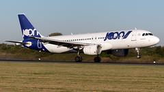 Joon F-HEPC A320-214 EGCC 21.09.2019 (airplanes_uk) Tags: 21092019 a320 a320214 airbus aviation fhepc joon man manchesterairport planes avgeek