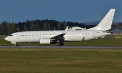 Norwegian LN-NGD, OSL ENGM Gardermoen (Inger Bjørndal Foss) Tags: lnngd norwegian boeing 737 osl engm gardermoen