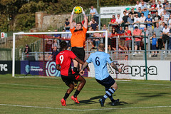 Lewes 1 Bowers & Pitsea 2 FAC 21 09 2019-150.jpg (jamesboyes) Tags: lewes bowersandpitsea fa cup facup betvictor premier isthmian football soccer nonleague sports sussex amateur goals score tackle celebrate kick ball boots rooks canon photography dslr 70d