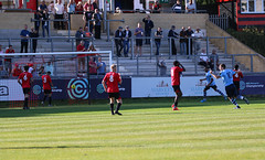 Lewes 1 Bowers & Pitsea 2 FAC 21 09 2019-188.jpg (jamesboyes) Tags: lewes bowersandpitsea fa cup facup betvictor premier isthmian football soccer nonleague sports sussex amateur goals score tackle celebrate kick ball boots rooks canon photography dslr 70d