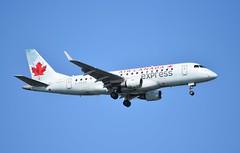 C-FEKD ERJ175 Air Canada Express (corrydave) Tags: cfekd erj erj175 aircanada boston embraer 17000101