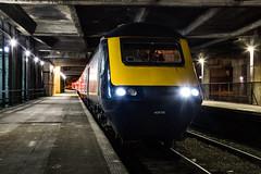 43175 - Aberdeen. (deltic17) Tags: scotrail hst 125 intercity125 class43 43175 aberdeen train night nocturnal nighttrain platform station scotland rail railway canon canon5dmk4