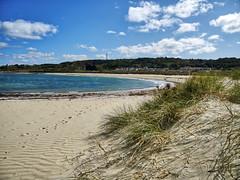 Braye Beach, Alderney (neilalderney123) Tags: alderney travel beach olympus photography mywork myphoto