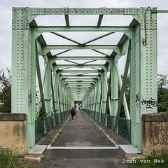 Roquefort-sur-Garonne (Ivan van Nek) Tags: roquefortsurgaronne hautegaronne france bridge brug pont nikon nikond7200 d7200 31 midipyrénées frankrijk frankreich occitanie