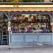 Madrid: Cuesta de Moyano