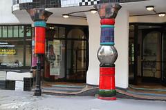 Hundertwasser Museum 5