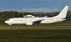 Norwegian LN-NGE, OSL ENGM Gardermoen (Inger Bjørndal Foss) Tags: lnnge norwegian boeing 737 osl engm gardermoen