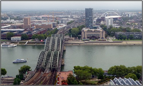 Cologne (Germany)-Colonia (Alemania)