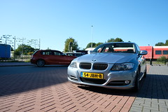 DSCF8719 (https://www.facebook.com/thephotodude43/) Tags: bmw 335i m135i e90 sedan