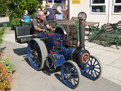 Wimborne Model Town (Hobgoblin737) Tags: traction engines