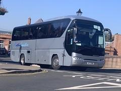 Ratho Coaches R77 THO (21/09/2019) (CYule Buses) Tags: rathocoaches r77tho neoplan