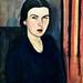 My portrait (1927) - Sarah Affonso (1899-1983)