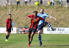 Lewes 1 Bowers & Pitsea 2 FAC 21 09 2019-161.jpg (jamesboyes) Tags: lewes bowersandpitsea fa cup facup betvictor premier isthmian football soccer nonleague sports sussex amateur goals score tackle celebrate kick ball boots rooks canon photography dslr 70d